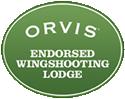 Orvis Endorsed Wingshooting Lodge