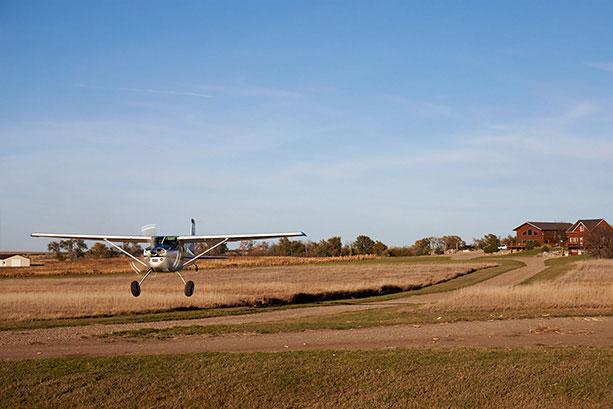Tumbleweed Lodge Airport
