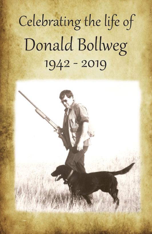 Donald Bollweg