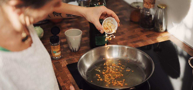 Tumbleweed Lodge Recipes